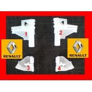Renault Clio 2 2/3D Narożnik przód L